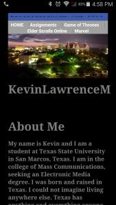 kevinlawrencem.com